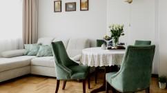 PR-Projektowanie Krzesla w stylu nowojorskim